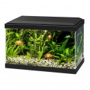 Aquarium CIANO Aqua 20 LED noir