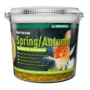 DENNERLE Pond Fish Food Spring/Autumn