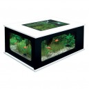 AQUATLANTIS AquaTable 100x63cm - Table aquarium